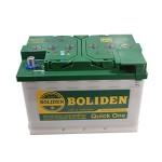 DIN75 battery boliden