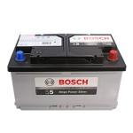 แบตเตอรี่ Bosch Din80