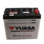 Battery Yuasa NS60L