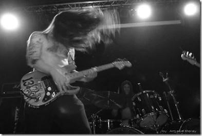 le son rock