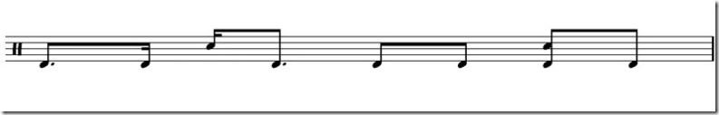 composer une rythmique de batterie 4