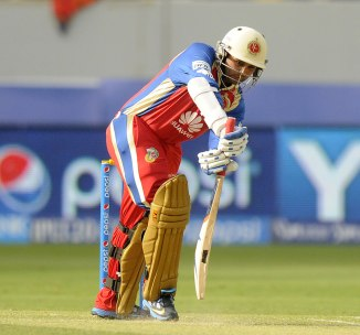 Patel was named Man of the Match for his game-winning half-century