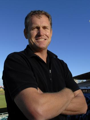 Moody was named director of cricket for the CPL in February