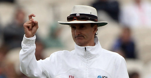 """His skills and experience will further strengthen the ICC umpiring team"""