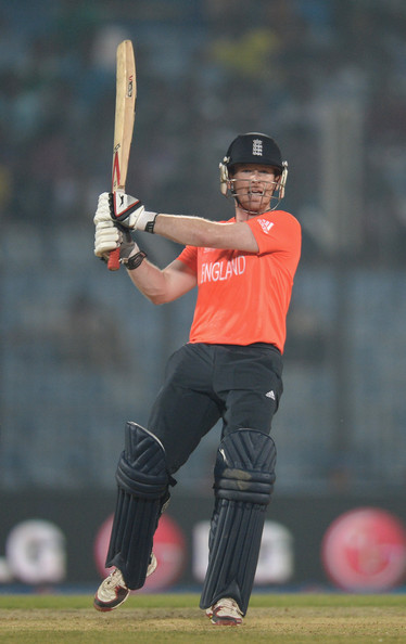 """""""It all starts at Middlesex, I've taken over the one-day and T20 captaincy which is something I'm really proud to be doing"""""""