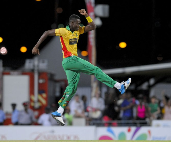 Beaton is ecstatic after leading Guyana to victory