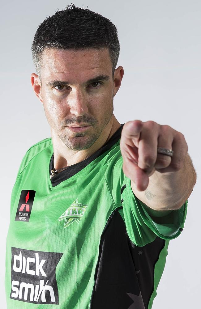 """Joining the Melbourne Stars was an easy choice for me"""