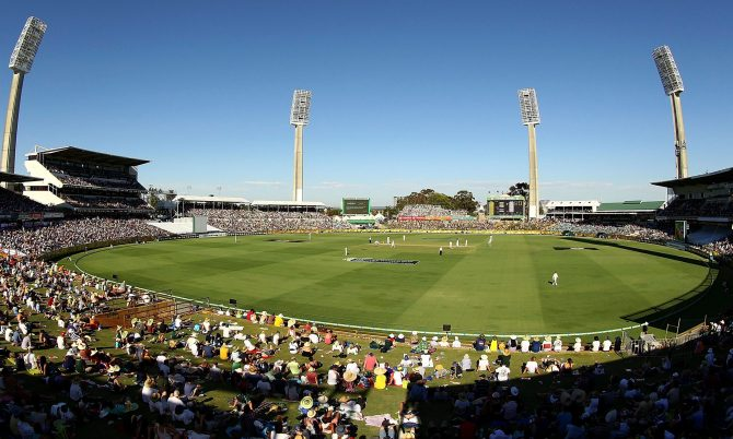 """At this stage the WACA Board remains committed to the WACA Ground continuing to be the home of cricket in Western Australia"""
