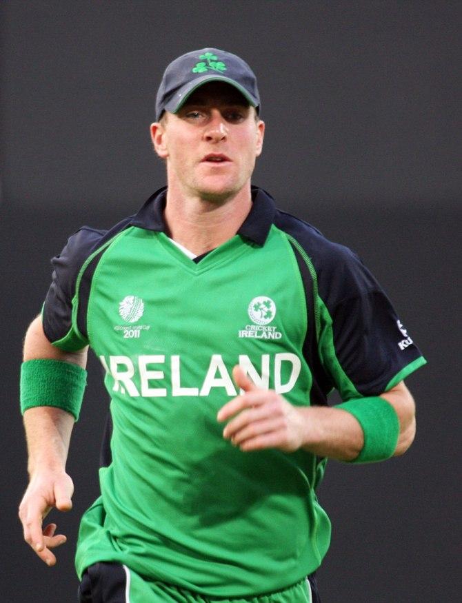 Mooney's last ODI for Ireland came against England in September 2013