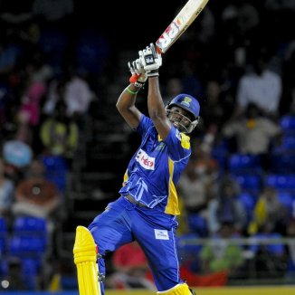 Reifer hit five boundaries and three sixes during his unbeaten knock of 65