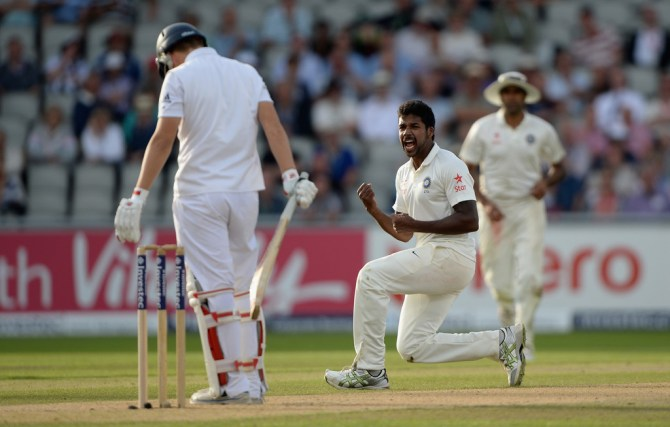 """""""Playing county cricket is one of those things that is high on my priority list"""""""
