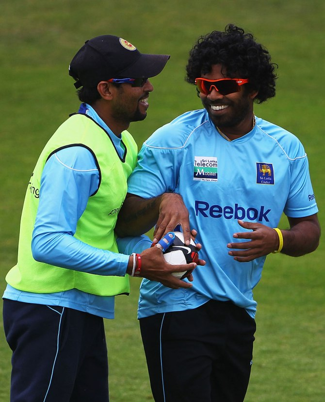 Southern Express sorely missed Dilshan and Malinga