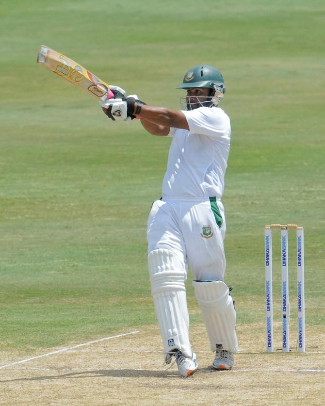 Iqbal made a valiant 64