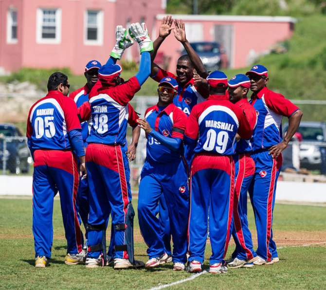 Several United States players have called on the USACA and ICC to provide better security for the tournament