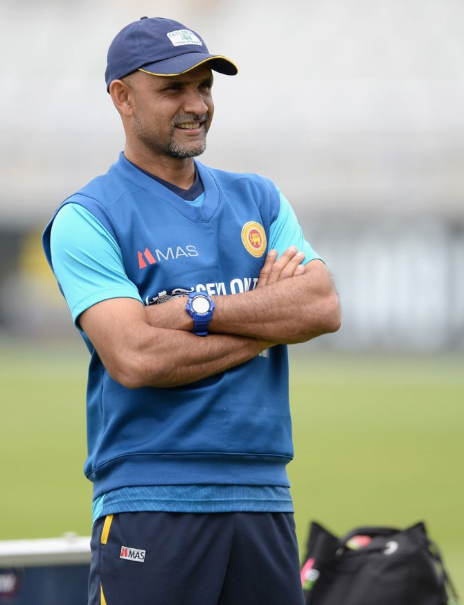 Atapattu is one of the frontrunners for the job