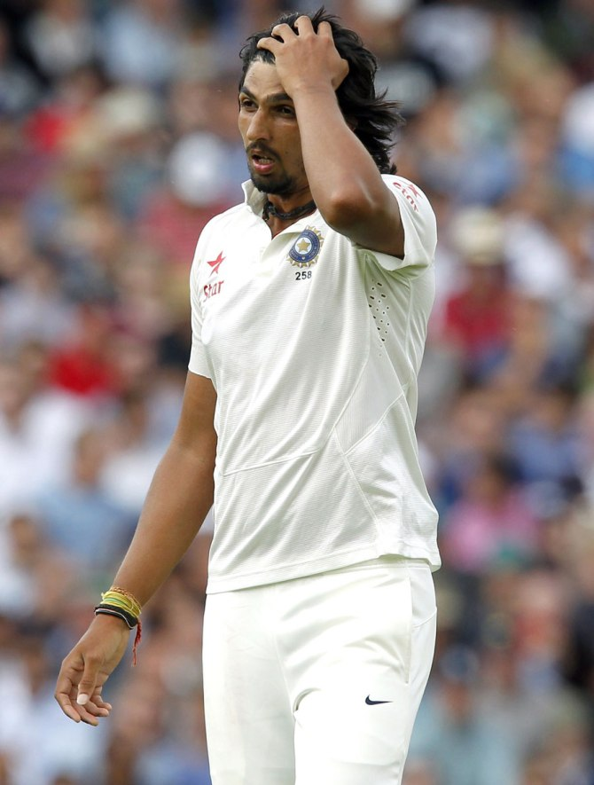 Sharma has no interest in playing County cricket in England