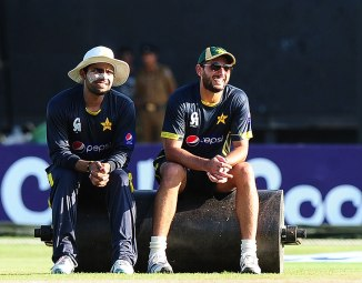 Afridi and Akmal are two of the more high-profile players who have been fined