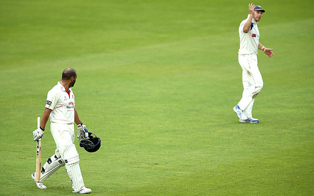 The ECB are expected to hit Gale with a Level 3 charge