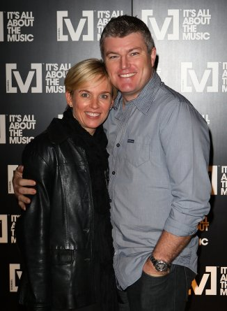 McGill and his wife split after being married for 14 years