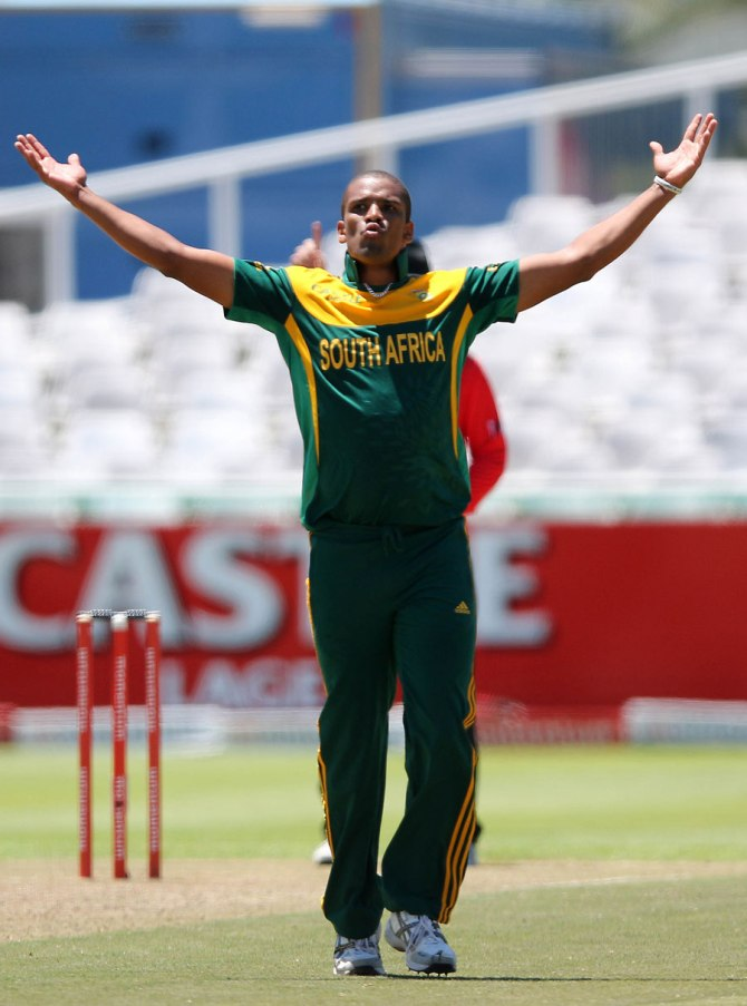 Philander is set to make his ODI comeback after recovering from a hamstring injury