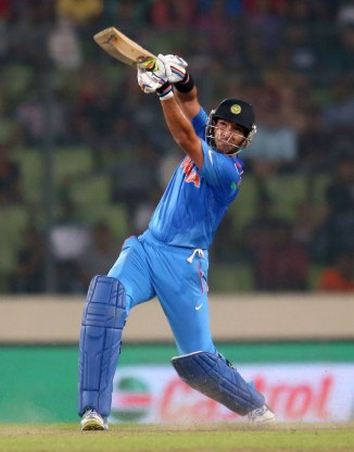 """It will be awesome to come back and play for India in a World Cup again"""