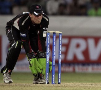 Snell represented Somerset in the 2011 Champions League Twenty20
