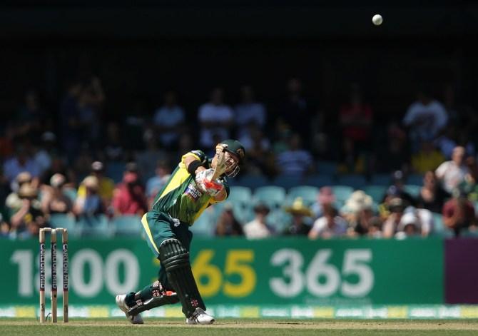 Warner gave Australia a strong start