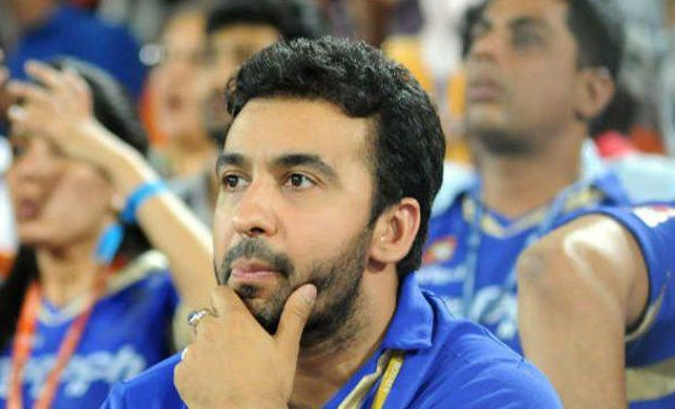 The Mudgal report found that Kundra had been associating with known bookies