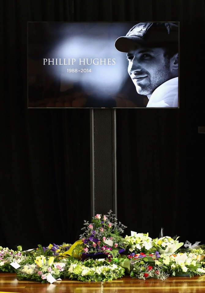 """""""All parties felt that given the enormous outpouring of support at last Wednesday's funeral, a state memorial service would no longer need to be held"""""""