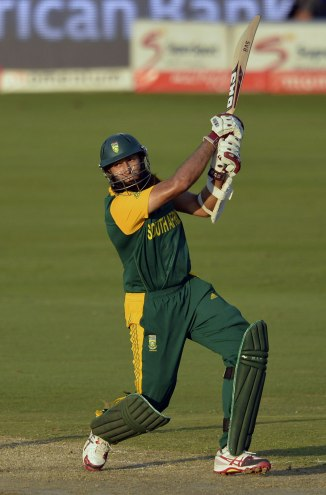 Amla struck 11 boundaries and six sixes during his knock of 133
