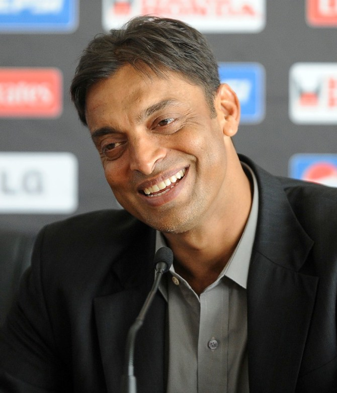 """""""Akhtar has been fighting to recover seven million rupees, which was deducted from his earnings in 2007"""""""
