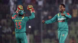 """I hope that I return to the Bangladesh team soon, that is my biggest goal now"""