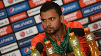"""""""We were practising to get acclimatised here but we haven't been able to show our level of preparation"""""""