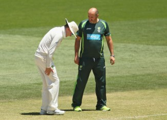 """""""When scans confirmed I had torn my hamstring, I thought I might just have played my last game of cricket"""""""