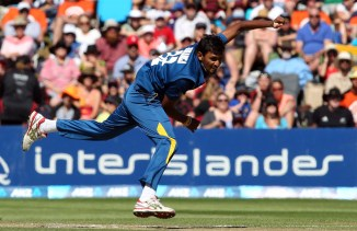 Lakmal was not allowed to continue bowling after sending down two dangerous deliveries to Buttler