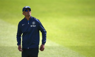 """""""I will probably be able to help some of these young cricketers on their journey"""""""