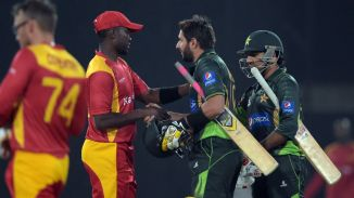 The PCB seem to have had a change of heart in sending the national team to Zimbabwe