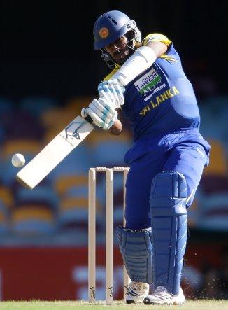 Kapugedara's last Twenty20 International for Sri Lanka came against Pakistan in June 2012