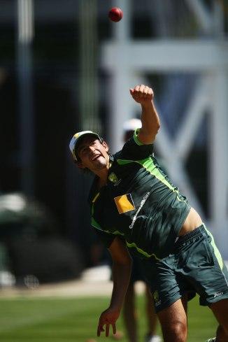 Agar has yet to make his ODI debut