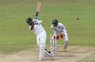 Vijay will not feature in the final Test against Sri Lanka