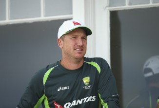 Haddin will not feature in the fifth and final Test at The Oval