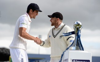 """""""To see him emerge from those low times and captain England to an excellent Ashes victory is a real thrill"""""""