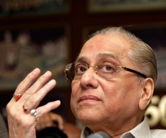Dalmiya passed away at the age of 75