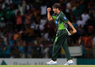 Ali has been ruled out of the ODI series