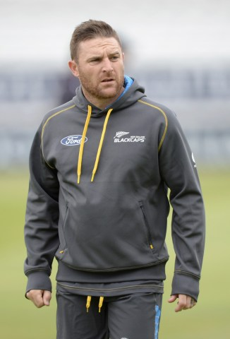 McCullum will be a witness in the Cairns perjury trial