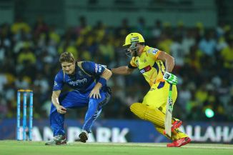The two new franchises will replace the Chennai Super Kings and Rajasthan Royals
