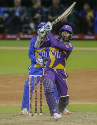 Sangakkara was named Man of the Match for his stellar innings of 70