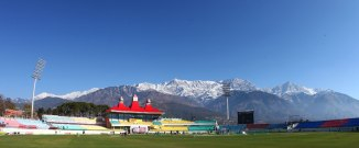 India and Pakistan will face each other in Dharamsala