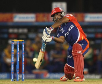Jadhav will represent the Royal Challengers Bangalore in the 2016 edition of the IPL