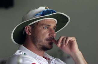"Steyn ""will be available for selection for the first Test match against England"""